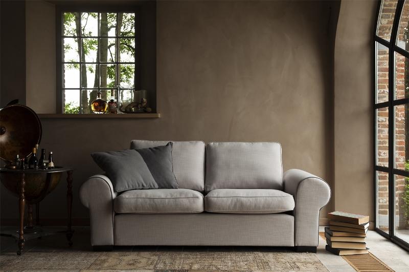 Zits bank bloomsbury landelijke bank van sofa at home