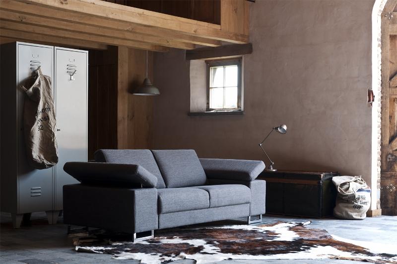 Zits bank camden sofa home