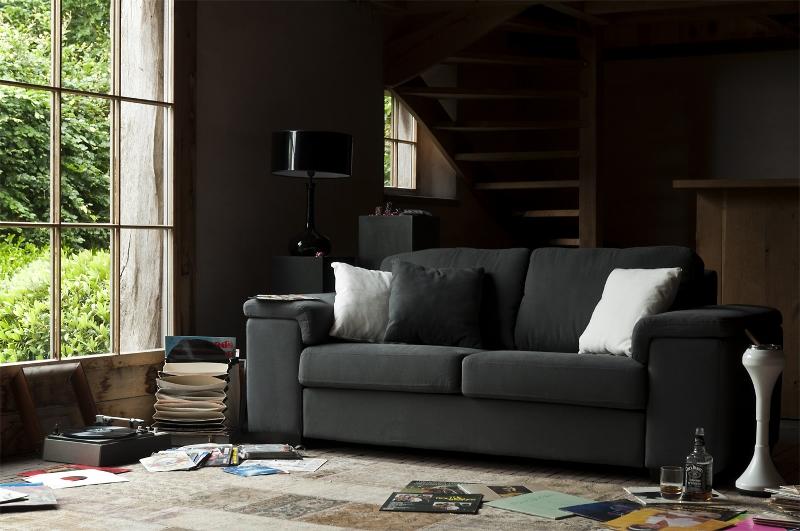 Zits bank oxford sofa home